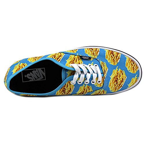 Türkis Authentic Vans Vans Gelb Authentic qOagw