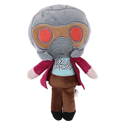 Sackboy Costumes All (Popular Vol 2 Star-Lord Groot Rocket Raccoon Plush)