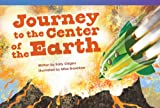 Journey to the Center of the Earth, Sally Odgers, 1480716952