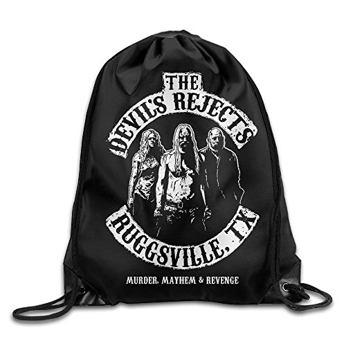 PADDI The Devil's Rejects Rob Zombie Sackpack