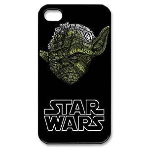 XOXOX Phone case Of Star War Cover Case For Iphone 4/4s [Pattern-1]