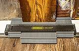 General Tools 833 Plastic Contour Gauge, Profile
