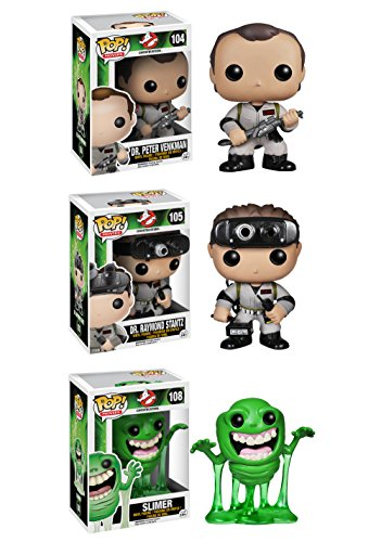 funko-ghostbusters-pop-movies-collectors-set-dr-peter-venkman-dr-raymond-stantz-slimer-action-figure