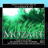 Mozart: Piano Concerto No.12 in A Major K. 414