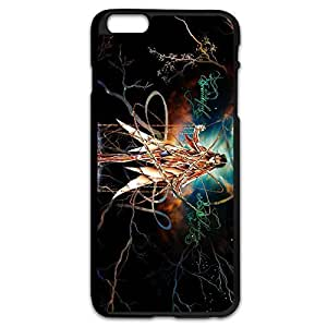 Saint Seiya Friendly Packaging Case Cover For IPhone 6 Plus - Style Case
