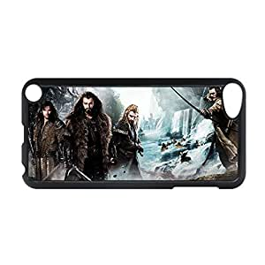Generic Abs Phone Case For Child Custom Design With The Hobbit The Desolation Of Smaug For Apple Ipod Touch 5 Choose Design 4