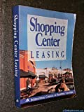img - for Shopping Center Leasing book / textbook / text book