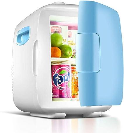 Mini refrigerador para auto, congelador de 5 litros, para uso ...