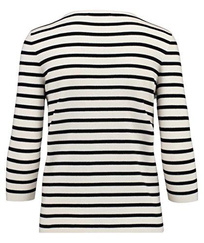 Set Damen Pullover Offwhite 02Fhr