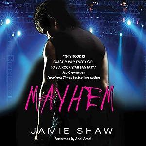 Mayhem | Livre audio