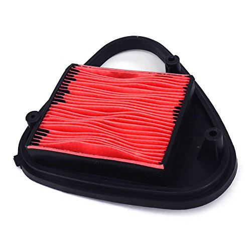 Motorcycle Air Filter Intake Cleaner For Honda STEED400 VLX400 VLS400 Shadow 400 600 STEED600 1995-1997 VLX600