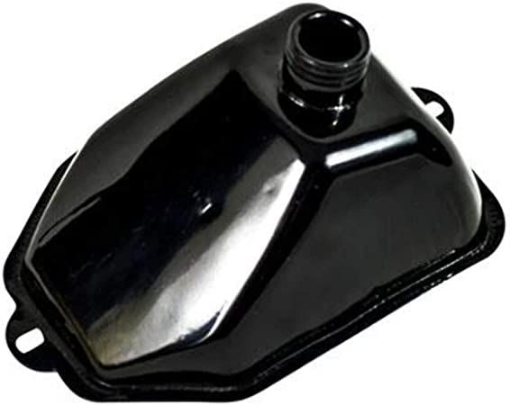 X-PRO ATV METAL FUEL GAS TANK 50cc 70cc 110cc 125cc Coolster 3125 3050C 3050B