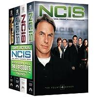 NCIS - Seasons 1-4 [Import]
