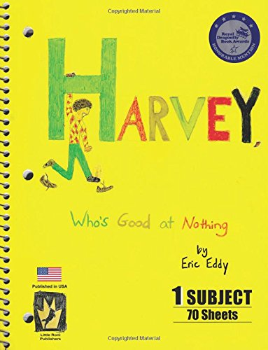 Download Harvey, Who's Good at Nothing pdf