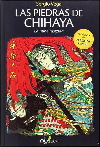 Las Piedras de Chihaya 2. La nube rasgada Novela Historica ...