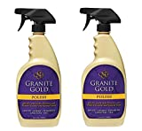 Granite Gold Granite Gold Polish GG0043, 24fl.oz.(750ml) (2 Pack)