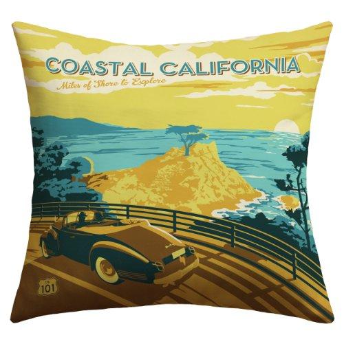 DENY Designs Anderson Coastal California