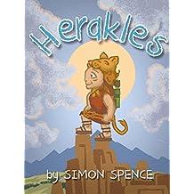 Herakles: Book 5- Early Myths: Kids Books on Greek Myth (Volume 5)
