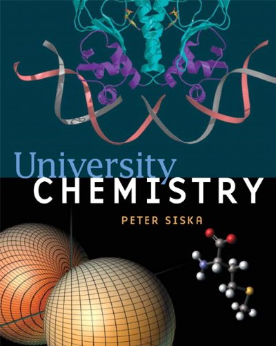University Chemistry with Student Access Kit for...