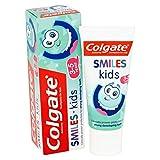 Colgate smile kids AntiCavity Toothpaste 3-5 years 50ml