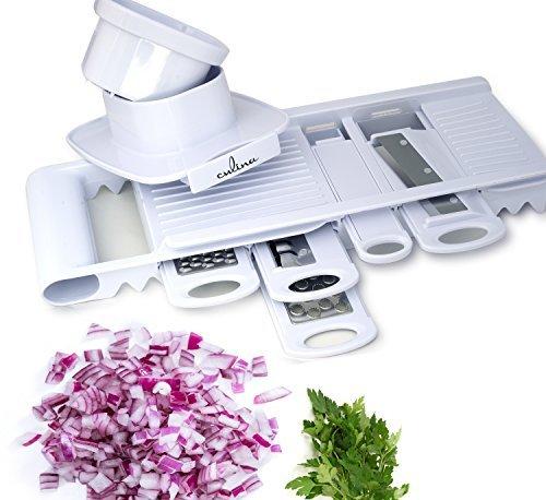 Culina Mandoline Slicer Interchangeable Blades product image