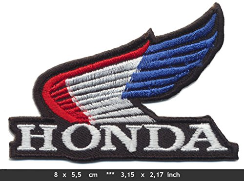 Honda Europe Motorcycle - 9
