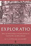 img - for Exploratio: Military & Political Intelligence in the Roman World from the Second Punic War to the Battle of Adrianople book / textbook / text book