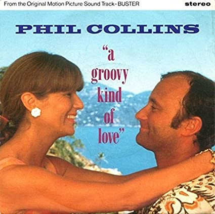 A groovy kind of love: Phil Collins: Amazon.it: Musica