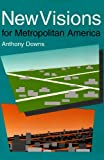 img - for New Visions for Metropolitan America book / textbook / text book