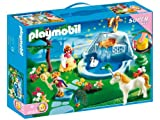 Playmobil Super Set Dream Garden