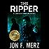 The Ripper: A Lawson Vampire Novel 6