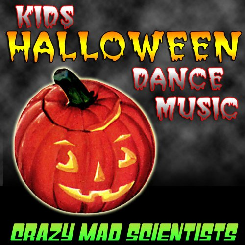 Kids Halloween Dance Music]()