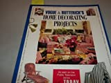 Vogue and Butterick's Home Decorating, Nancy Fleming, 0671888773