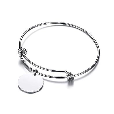 Bracelet personnalise homme femme