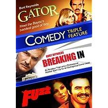 Gator / Breaking In / Fuzz