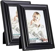 Amazoncom 35 X 5 Picture Frames Home Décor Home Kitchen