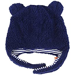 Magnificent Baby Baby-Boys Infant Smart Hat, Blueberry, 0-6 Months