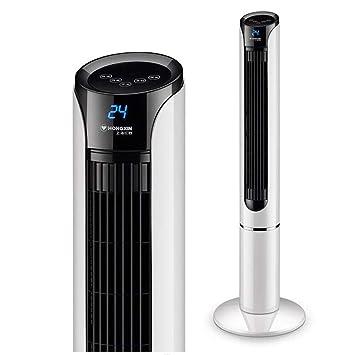 Wunderbar Tower Fan Fernsteuerungsturm Ventilator/blattloser Ventilator/Stille  Vertikale Dreigeschwindigkeits Wind Geschwindigkeit