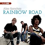 Rainbow Road | Alex Sanchez