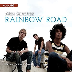 Rainbow Road Audiobook