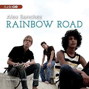 alex dating rainbow