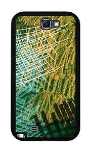 Scribble - Case for Samsung Galaxy Note 2 Kimberly Kurzendoerfer
