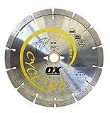 OX Tools 7'' General Purpose Diamond Blade | DM-7/8'' - 5/8'' Bore