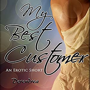 My Best Customer Audiobook