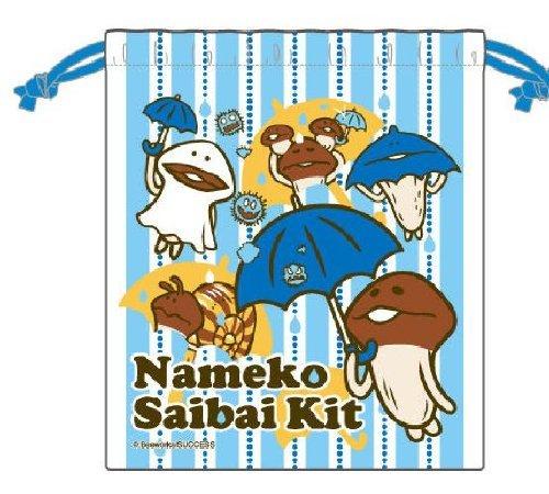 Nameko's boxes touch detective Mushroom Garden drawstring rain (japan import) by by import) ensky ba7fbd