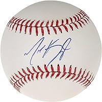 Michael Kopech Chicago White Sox Autographed Baseball - Fanatics Authentic Certified - Autographed Baseballs