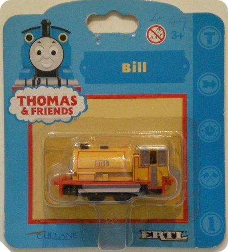 Die-Cast Thomas the Tank Engine & Friends BILL train by ERTL