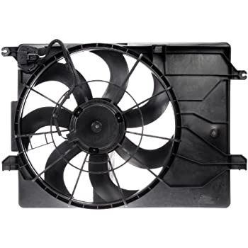 Dorman 621-017 Radiator Fan Assembly