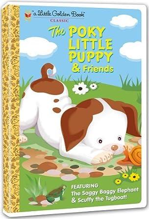 Amazoncom Poky Little Puppy Friends Various Movies Tv