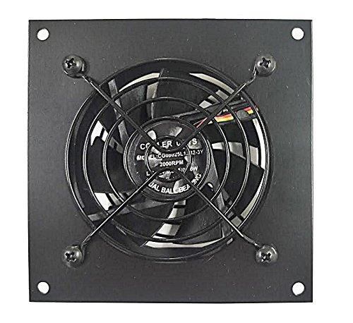 programmable fan controller - 8